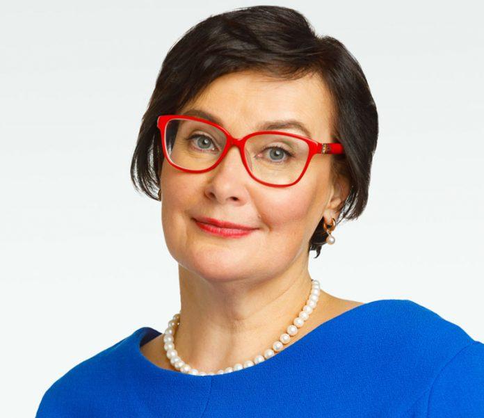 Катри Райк