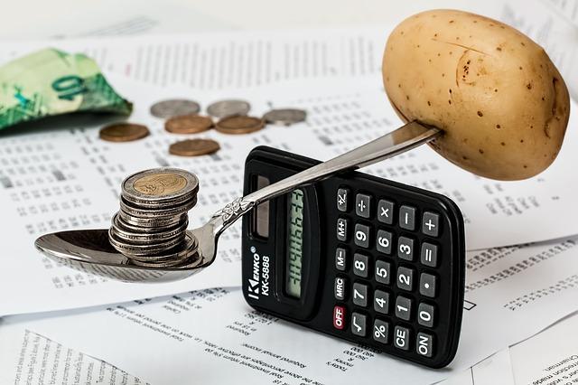 Экономия, деньги, продукты