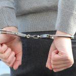 Арест. Иллюстративное изображение
