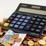 Евро, налоги, деньги, зарплата