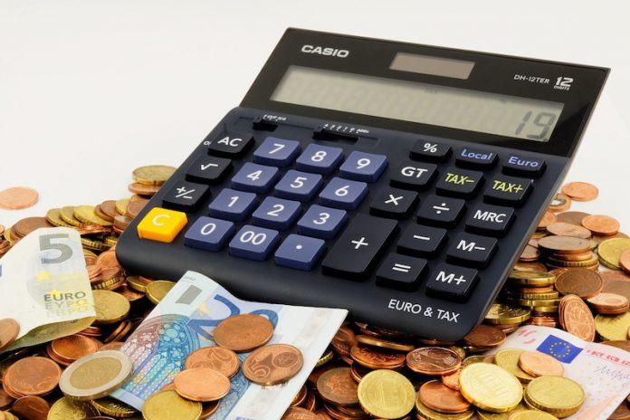 Евро, налоги, деньги