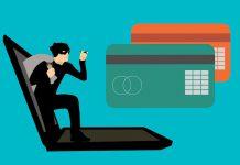 Хакер, мошенник, кража, взлом происшествия