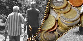 Пенсии, пенсионеры