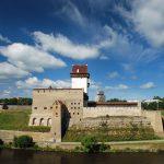 Нарва, замок Германа