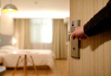 гостиница, Отель, хостел, комната, отдых, туризм