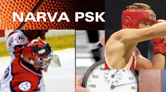 NPSK, Narva PSK