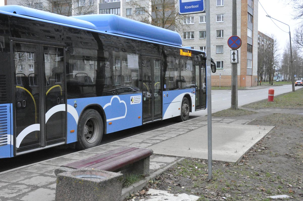 автобус, остановка, общественный транспорт