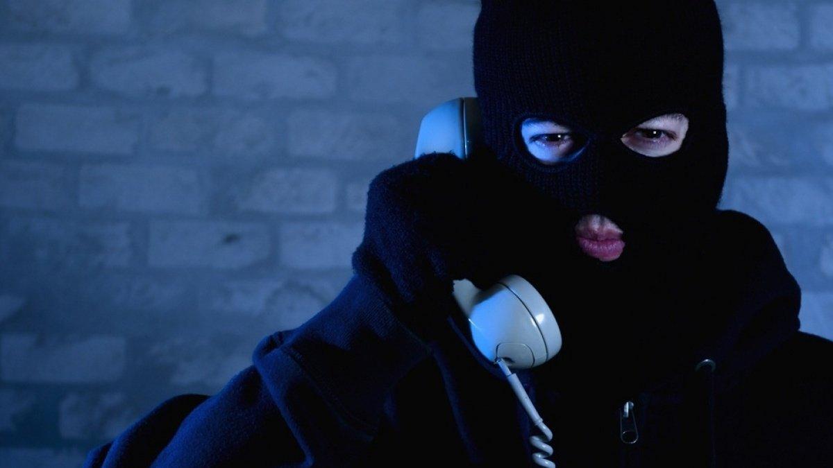 аноним, преступник, мошенник, телефон, звонок