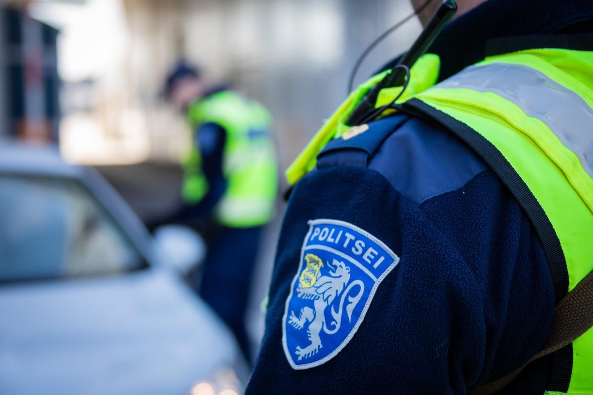 полиция, полицейский