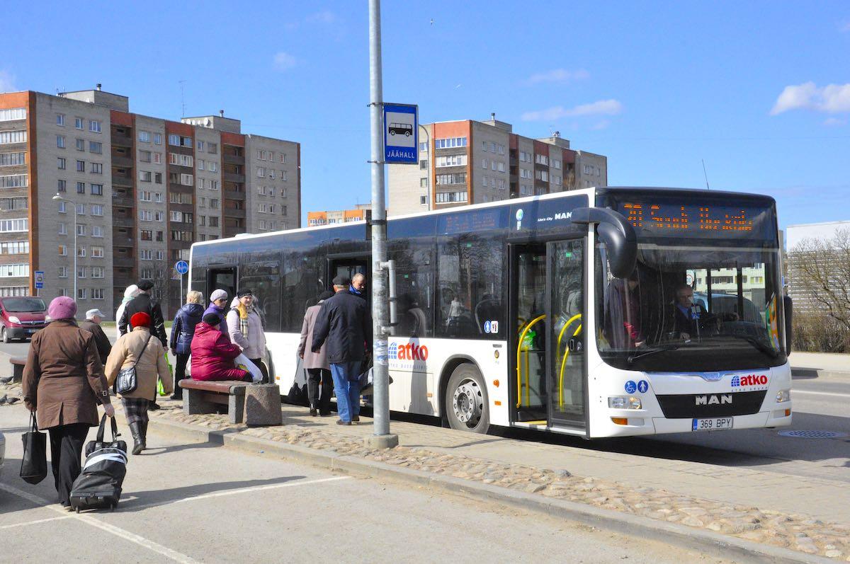 АТКО, автобус, пассажиры, остановка, общественный транспорт