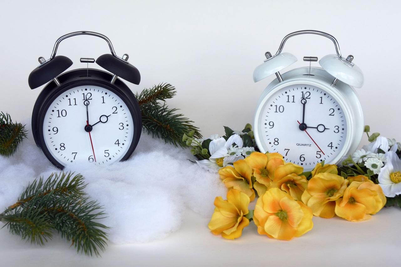часы, летнее время, зимнее время, перевод часов