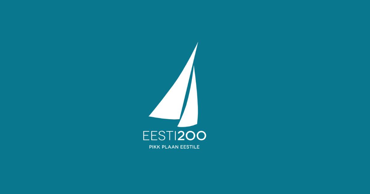 Logo EESTI 200