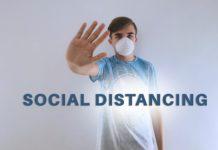 covid-19 социальная дистанция 2+2, ограничения