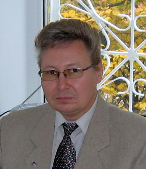 Александр Старцев