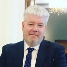 Тоомас Силдам (Toomas Sildam), политический обозреватель ERR.