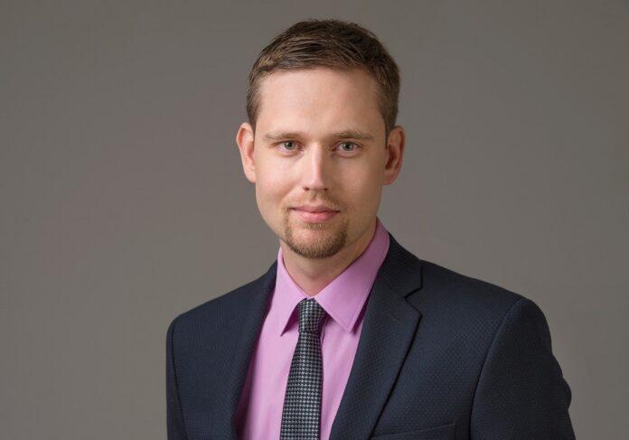 Андре Ханимяги. Генеральный секретарь ЦП