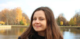 Мария Сморжевских-Смирнова. Новый директор Нарвского музея.