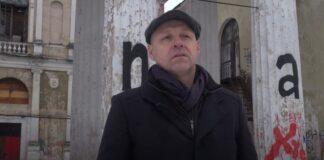 "Стоп-кадр видео ""Гераська"""