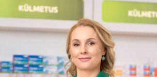 Терапевт по питанию аптек Benu Елена Карягина