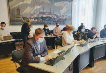 Нарвское городское собрание