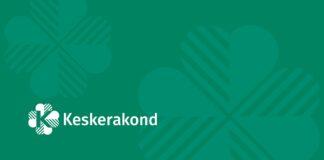 Keskerakond logo. Центристская партия