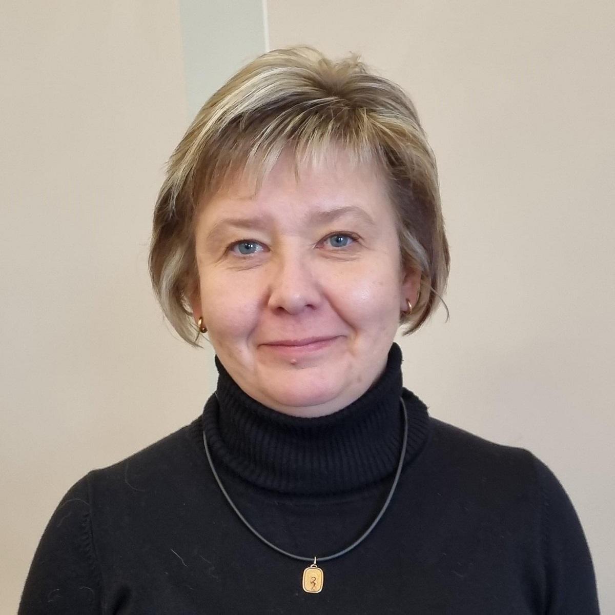 Татьяна Стольфат