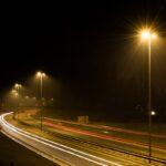 Уличное освещение, фонари
