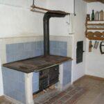 Печь, печка, системами отопления