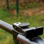 Пневматическая винтовка