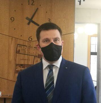Юри Ратас