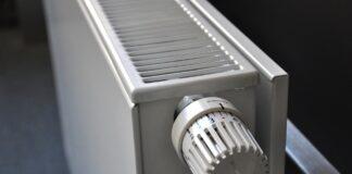 Отопление, радиатор, тепло