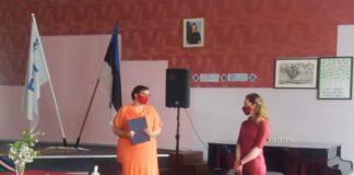 Эстонская школа переходит под управление государства