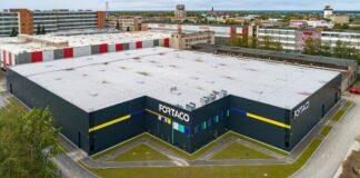 Fortaco Estonia