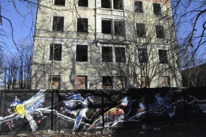 Опасные здания, аварийные здания