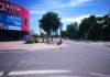 Astri, дорожная разметка, пешеходный переход