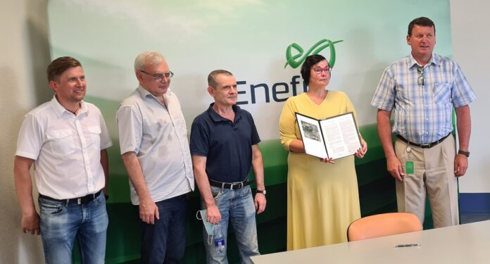 Соглашение о прямых линиях электроснабжения - фото