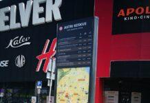Интерактивная туристическая карта, Нарва