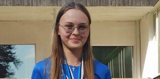 Анастасия Олевич