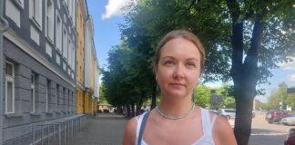Анна Фарафонова, Дом эстонского языка