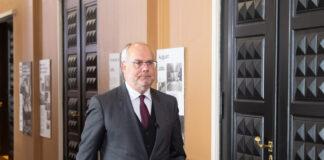 Алар Карис, президент Эстонии