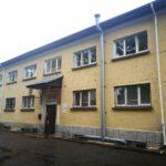 Социального дома Нарвского центра социальной работы
