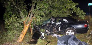 ДТП, авария со смертельным исходом