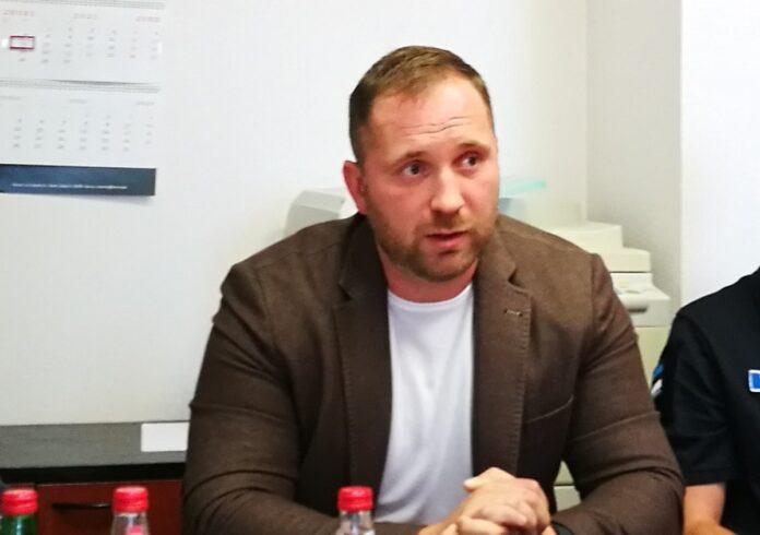 Марек Бенди