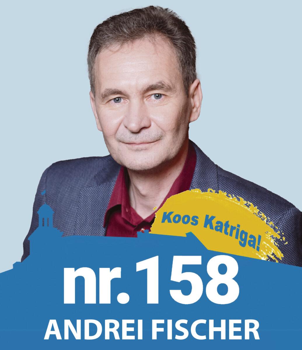 Andrei Fischer