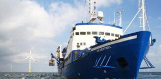 судно RS Sentinel