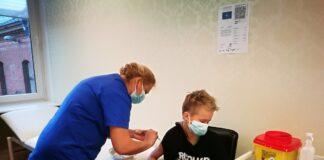 вакцинация, covid-19