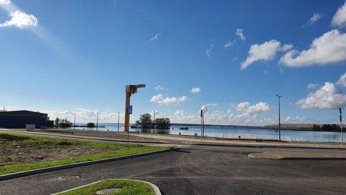 Порт Кулгу