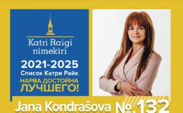 Яна Кондрашова
